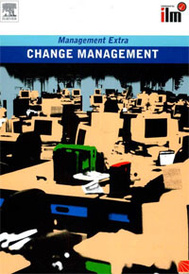 Change Management Revised Edition,