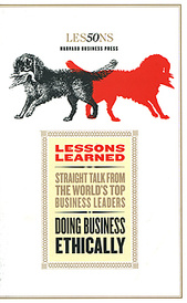 Doing Business Ethically,