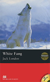 White Fang: Elementary Level (+ 2 CD-ROM),