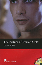 The Picture of Dorian Gray: Elementary Level (+ 2 CD-ROM),
