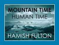 Hamish Fulton: Mountain Time Human Time,