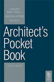 Architect's Pocket Book,