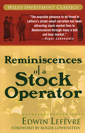 Reminiscences of a Stock Operator,