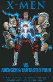 X-Men vs. Avengers/Fantastic Four,