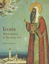 Icons: Masterpices of Russian Art,