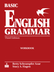 Basic English Grammar: Workbook,