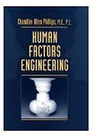 Human Factors Engineering,
