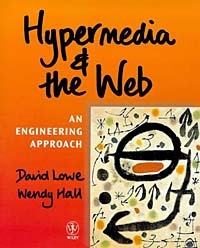 Hypermedia and the Web: An Engineering Approach,