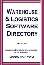 Warehouse & Logistics Software Directory, WMS,
