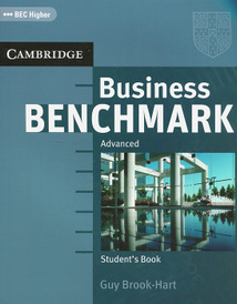 Business Benchmark Advanced Student's Book BEC Edition,