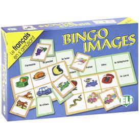 Bingo Images (набор из 136 карточек),