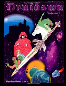 Druidawn: Volume I: Revised Edition,