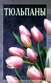 Тюльпаны,