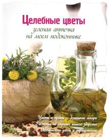 Целебные цветы. Зеленая аптечка на моем подоконнике, Михаил Васильев