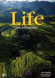 Life: Pre-Intermediate: B1 (+ DVD-ROM),