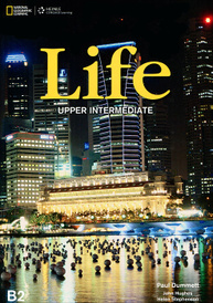 Life: Upper Intermediate: B2 (+ DVD-ROM),