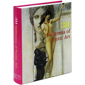 30 Millennia of Erotic Art,