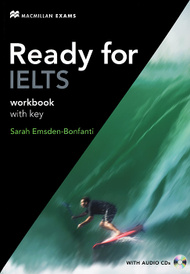 Ready for IELTS: Workbook with Key (+ 2 CD),