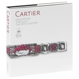 Cartier: Innovation through the 20th Century,