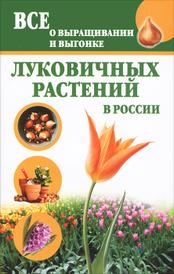 Все о выращивании и выгонке луковичных растений в России, Татьяна Литвинова