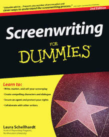 Screenwriting For Dummies,