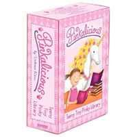 Pinkalicious: Teeny Tiny Pinky Library,
