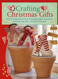 Crafting Christmas Gifts,