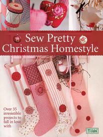 Sew Pretty Christmas Homestyle,