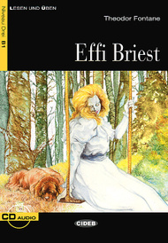 Effi Briest: Niveau Drei B1 (+ CD),