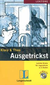 Ausgetrickst (+ Mini-CD),