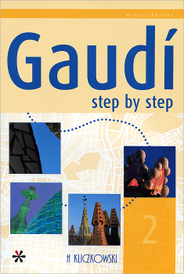 Gaudi Step by Step 2,