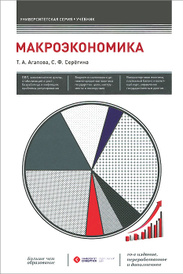 Макроэкономика, Т. А. Агапова, С. Ф. Серегина