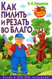 Как пилить и резать во благо, Н. И. Курдюмов