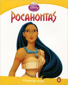 Pocahontas: Level 6,