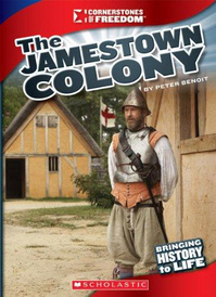 The Jamestown Colony,