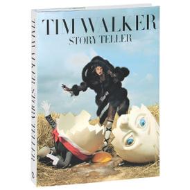 Tim Walker: Story Teller,