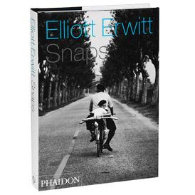Elliott Erwitt Snaps,