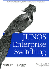 Junos Enterprise Switching,