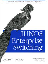 Junos Enterprise Switching,
