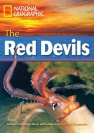 The Red Devils: C 1 (+ DVD),