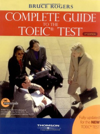 The Complete Guide to the TOEIC Test: Student Book,