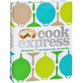 Cook Express,