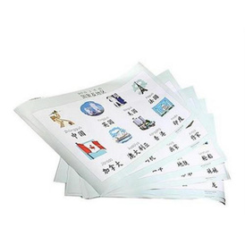 Chinese Character Poster Pack(10 packs),