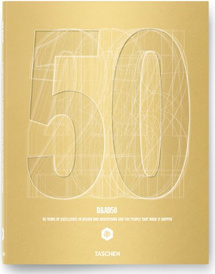 D&AD 50 Years,