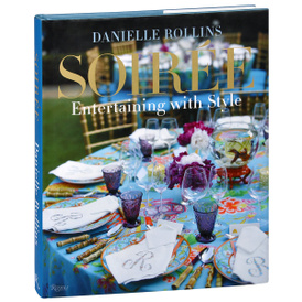 Soiree: Entertaining with Style,