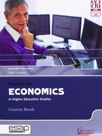 English for Economics in Higher Education Studies (English for Specific Academic Purposes),