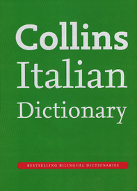 Collins Italian Dictionary,