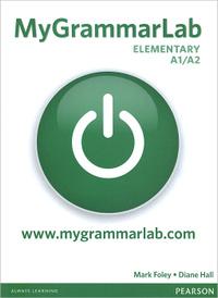 My Grammar Lab: Level Elementary,