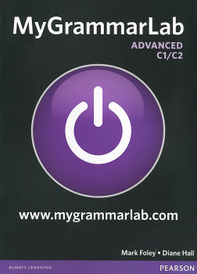 My Grammar Lab: Level Advanced,