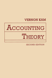 Accounting Theory,